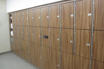 agile lockers visitors