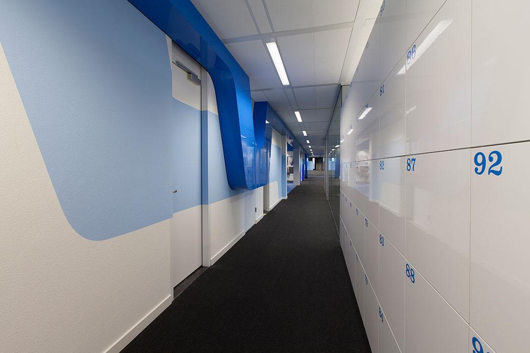 activity-based lockers